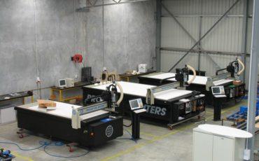 Machinery & Electronic Breakdown