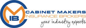 CMIB - Cabinet Makers Insurance Brokers Logo